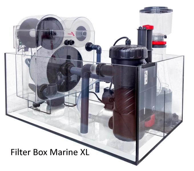 Theiling Filter Box Marine XL Palettenversand