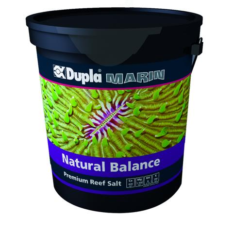Dupla Marin Premium Reef Salt Natural Balance 20 kg, Eimer