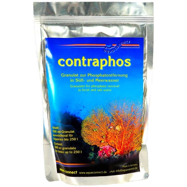 aqua connect - contraphos 500 ml - Granulat