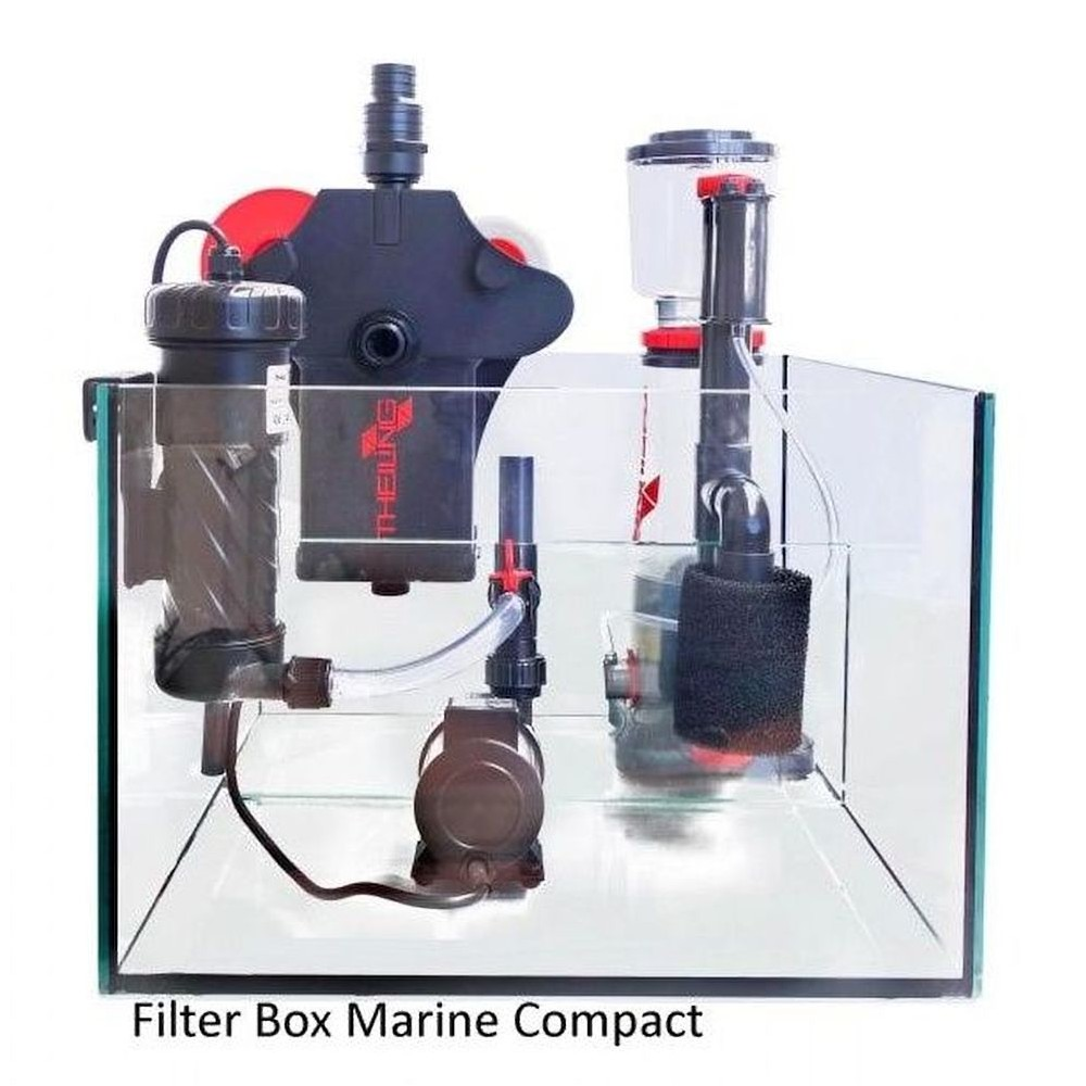 Theiling Premium Line Filterbox Marine Compact