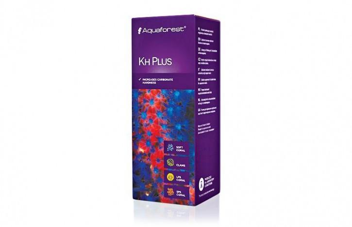 Aquaforest kH Plus 200 ml.