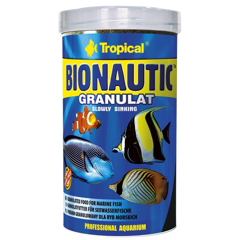 Tropical  Bionautic Granulat 100 ml / 55 g