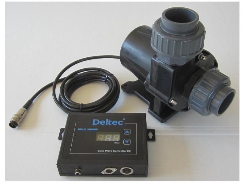 Deltec E-Flow24V 12 - Förderpumpe E-Flow (24V)
