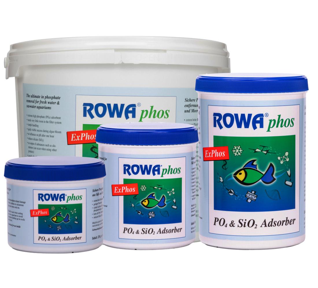 ROWAphos-Phosphatentfernung 5kg Eimer