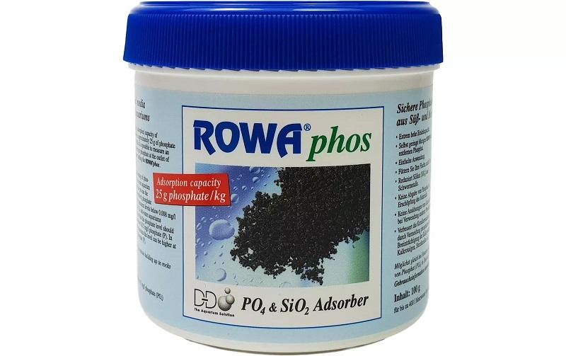 ROWAphos-Phosphatentfernung 100g Dose