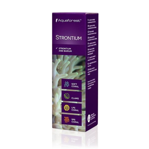 Aquaforest Strontium 10 ml.