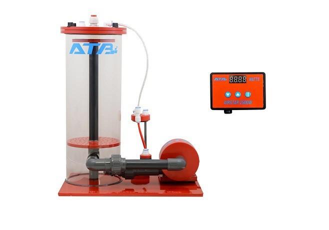 ATB Ca Reaktor Small Size rot