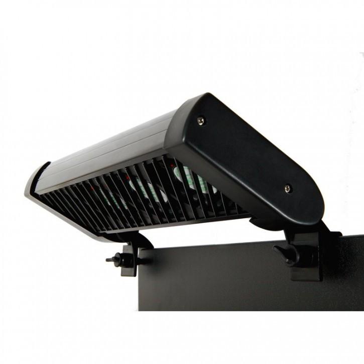 GroTech Cool Breeze 2-fach Lüfter/ regelbar
