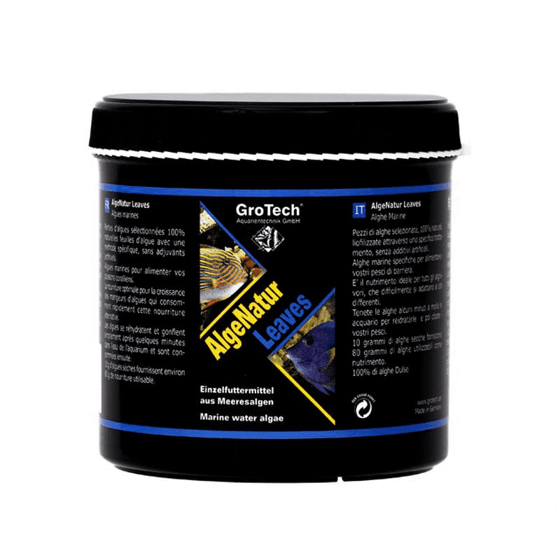 GroTech AlgeNATUR Leaves 50 g Dulse