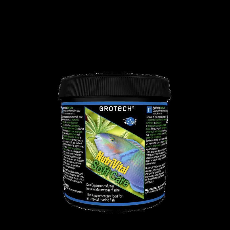 GroTech NutriVital Soft Care 0,6-0,9mm 175g