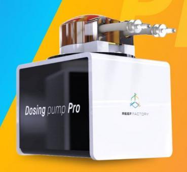 Reef Factory Dosing Pump Pro