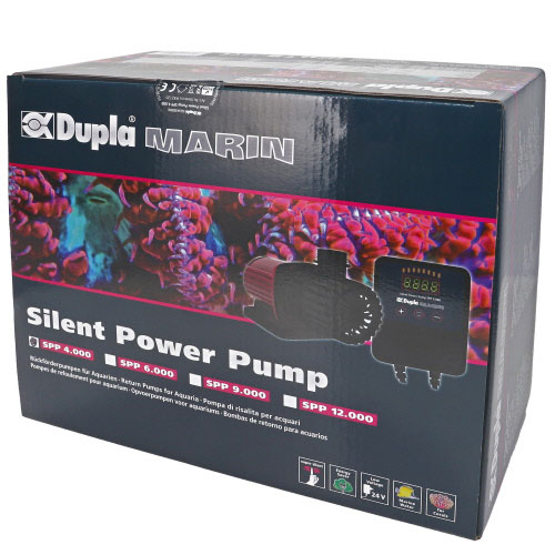 Dupla Marin Silent Power Pump SPP 4000