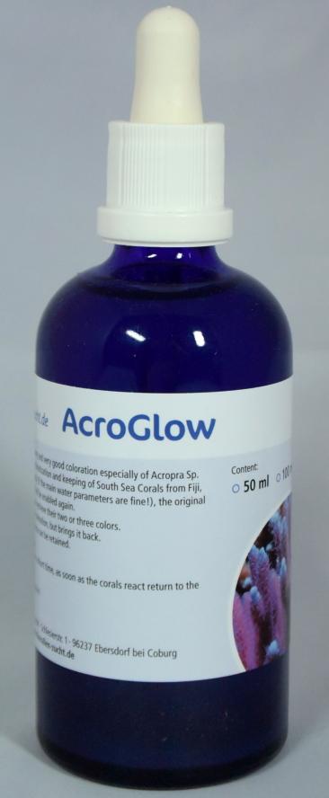 Korallenzucht AcroGlow 10 ml