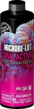 Microbe-Lift Coral Active - 236 ml - Korallenwachstum