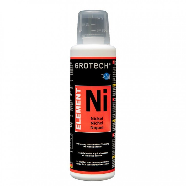 GroTech Element Nickel 250 ml