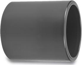 PVC - VDL Muffe Egal d50 mm