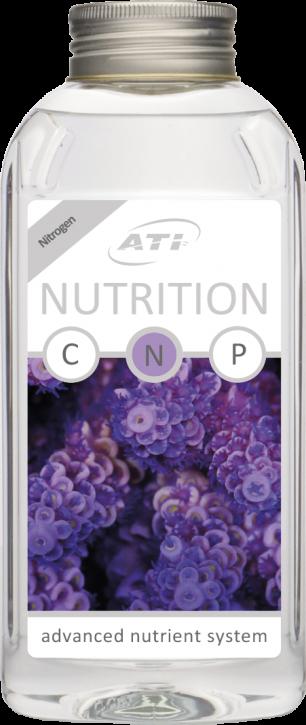 ATI Nutrition N 500 ml