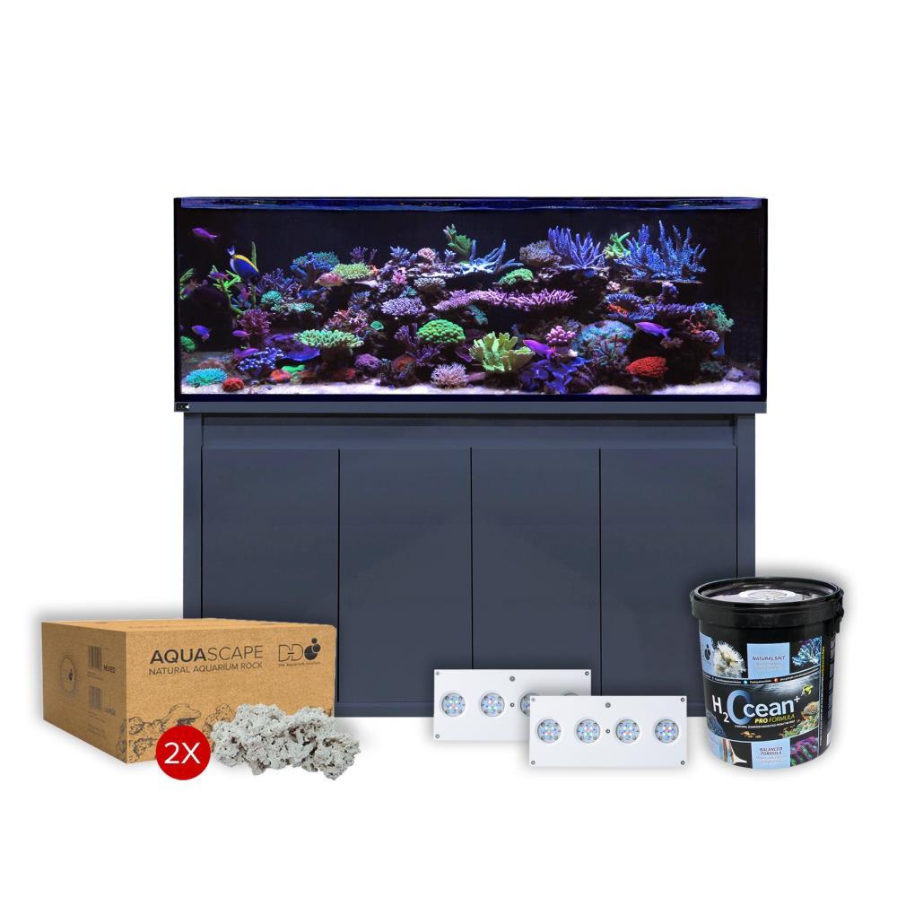 D-D Reef-Pro 1500 D-LUX (Anthrazit)