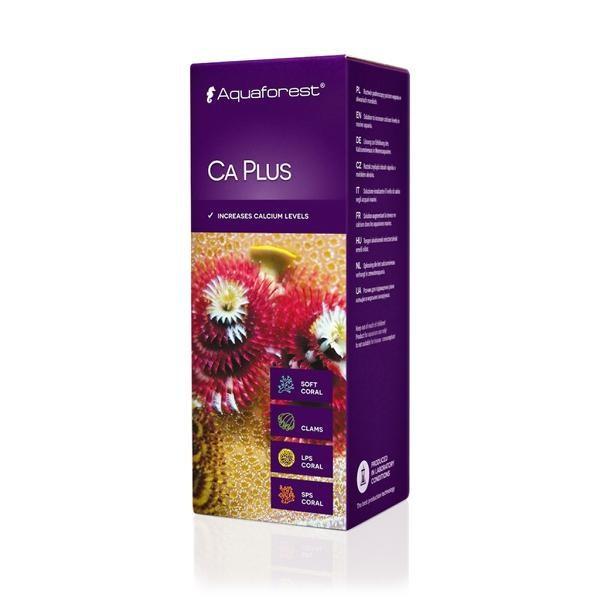 Aquaforest Ca Plus 200 ml.