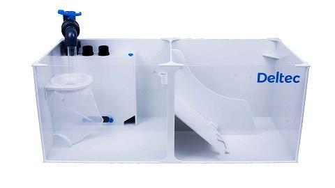 Deltec Marine Box Classic S - B1 Paket Palettenversand