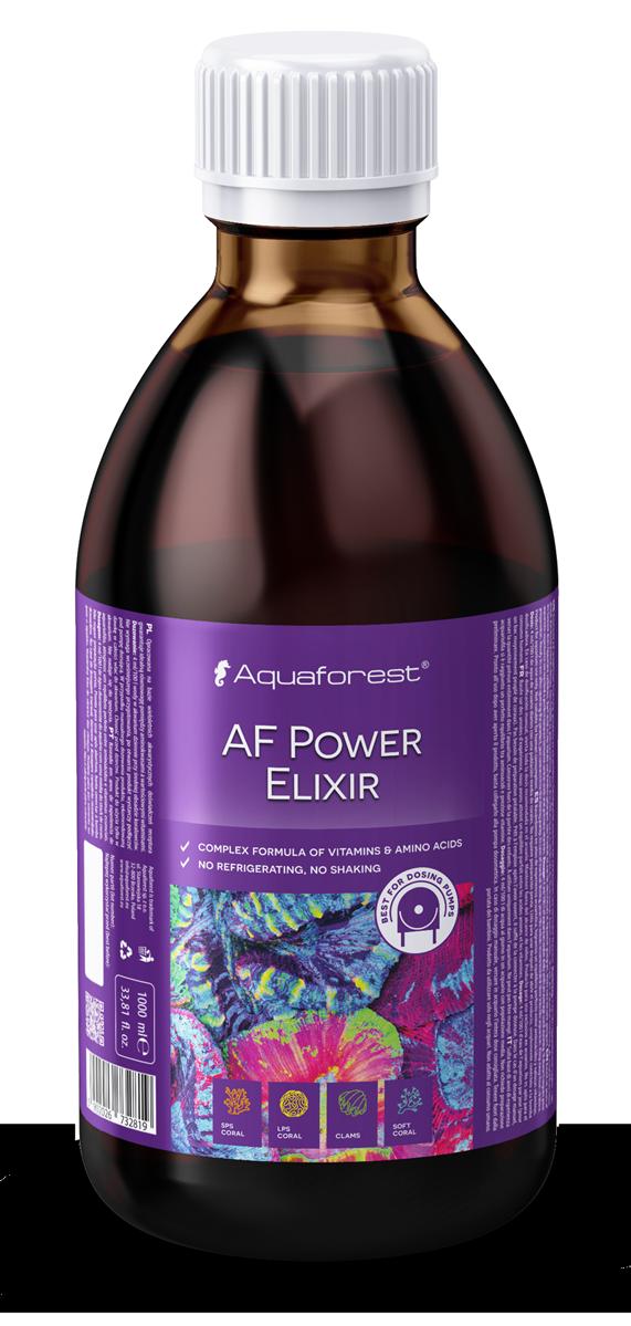 Aquaforest AF Power Elixir 1000ml