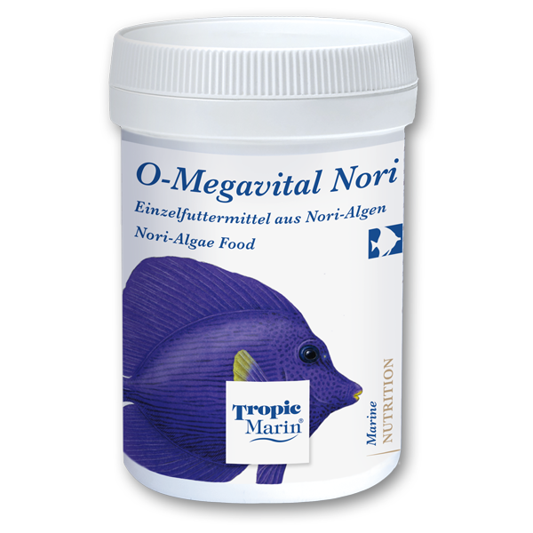 Tropic Marin O-Megavital NORI Algen 17 g Dose