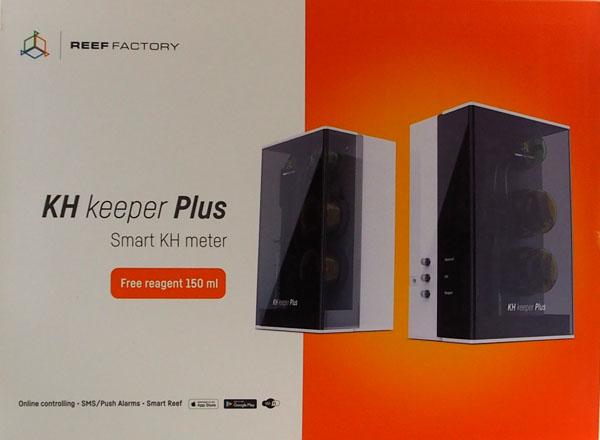Reef Factory KH Keeper PLUS (403000405)