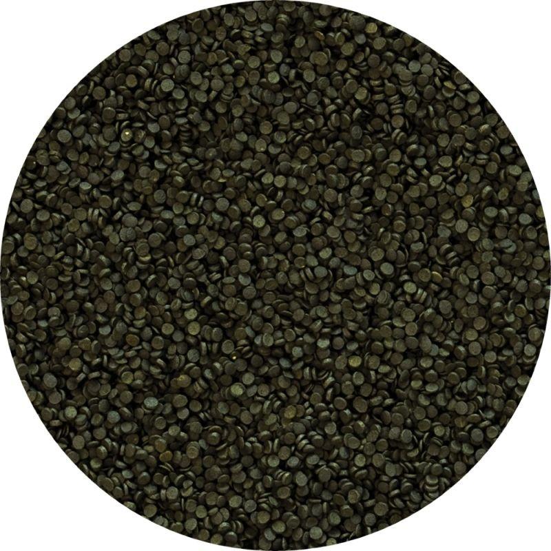 Tropical Granulat Marine Power Spirulina 36% sinkendes Granulat für Meeresfische 1 l