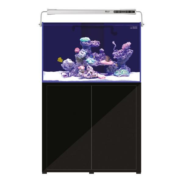 Aquarium Systems L´AQUARIUM 2.0 (370 Liter Systemvolumen)  Paltettenversand