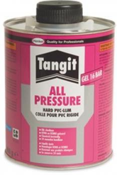 PVC-Kleber Tangit - 250 g-Dose mit Pinsel