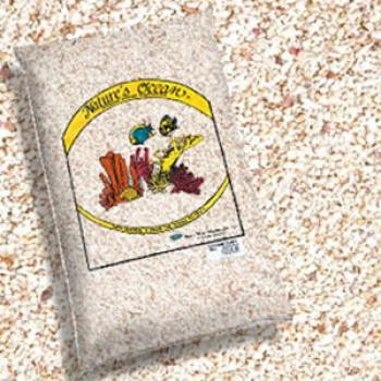 Nature's Ocean Indonesian Coral Reef Sand 1,2 - 1,9 mm, 9.07 kg