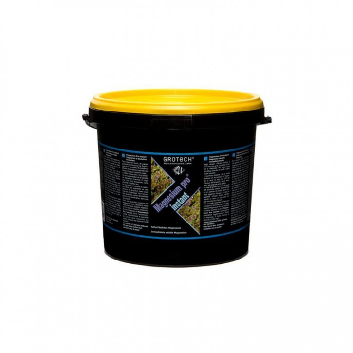 GroTech Magnesium pro instant 3000g