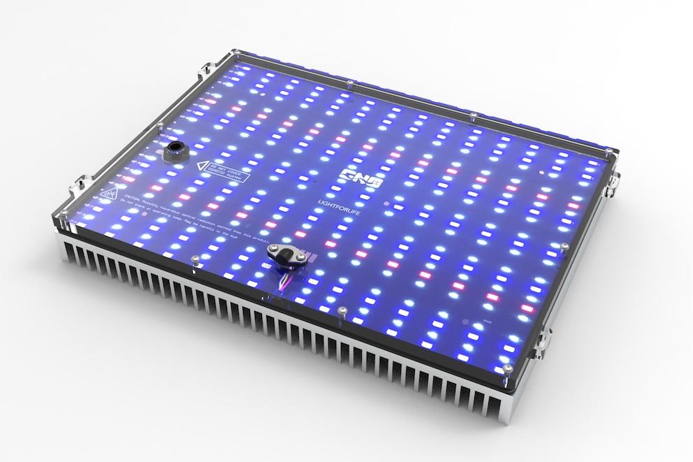 GNC BluRay M  Pro 65W LED mit W-Lan