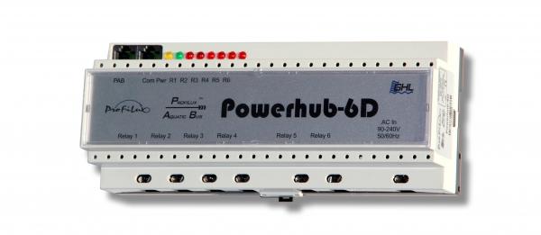 GHL Powerhub-6D-PAB