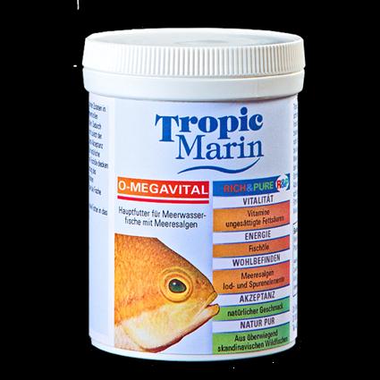 Tropic Marin O-Megavital 1.5 - 75 g Dose