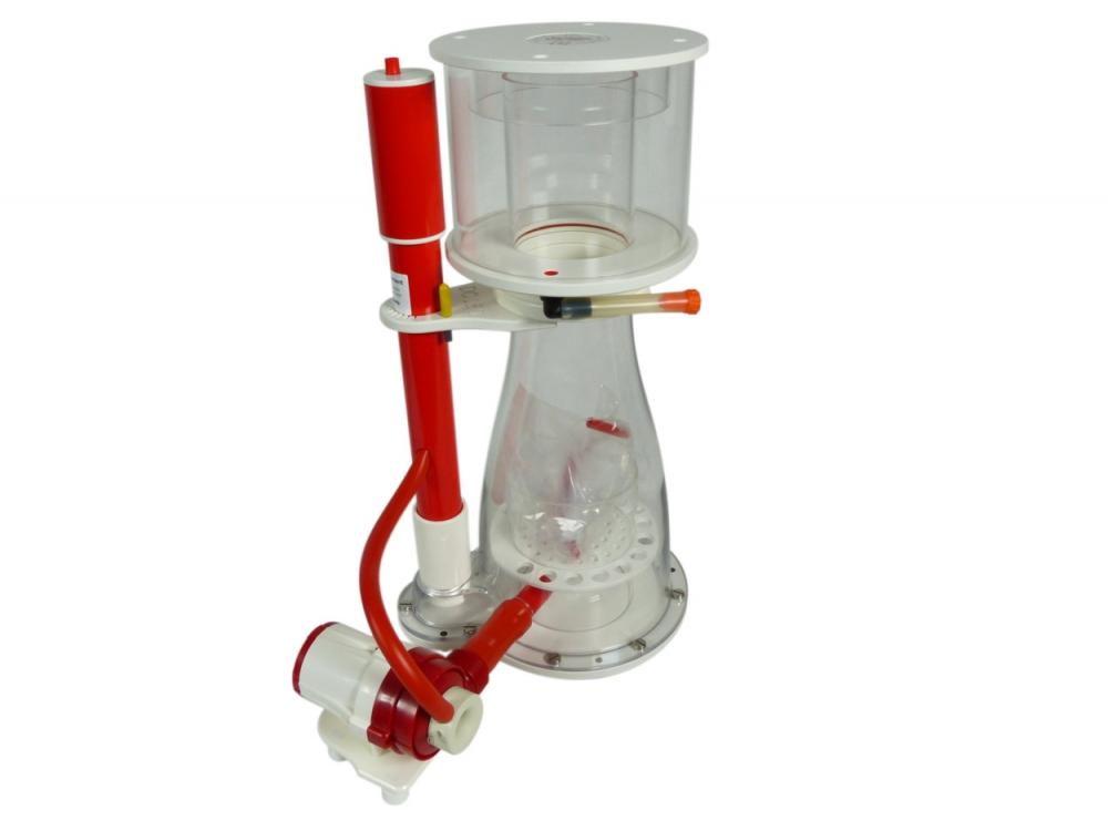 Bubble King® Double Cone 180 + RDX DC 24V