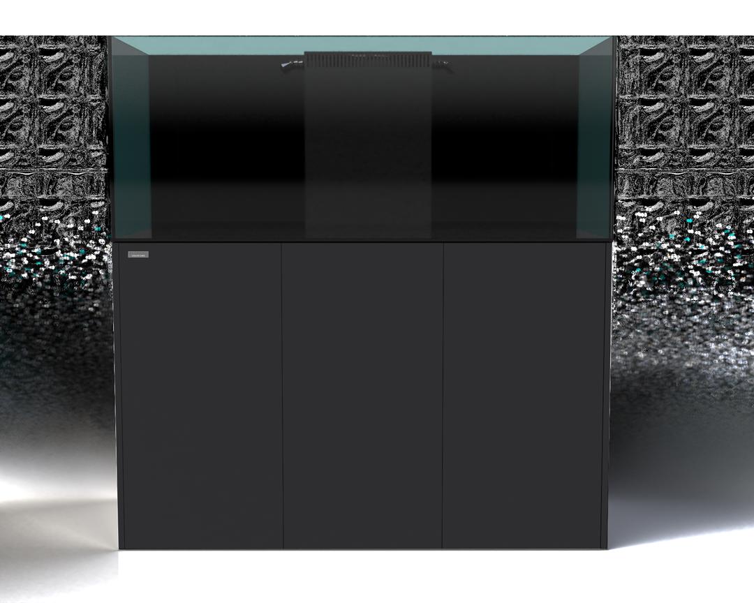 Aquaforest OCEANGUARD 790- Meerwasserkombination - 790 Liter Carbon Black Palettenversand