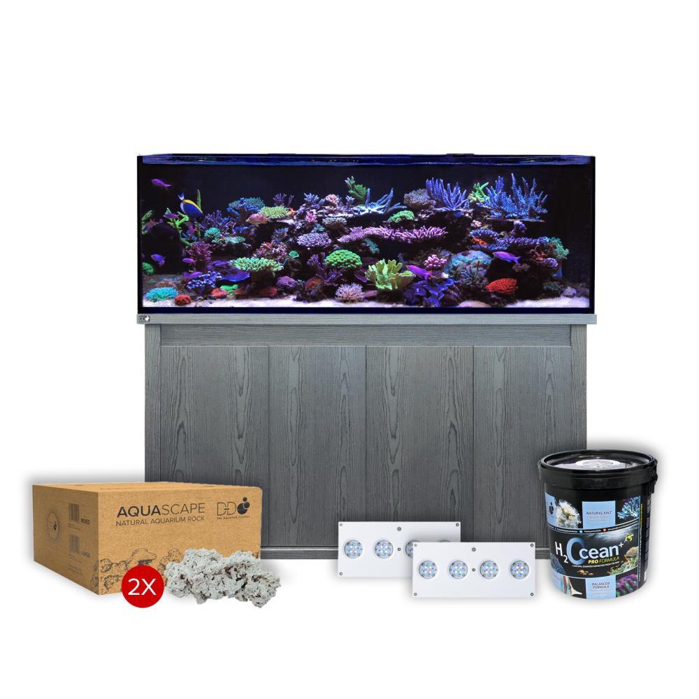 D-D Reef-Pro 1500 D-LUX (Carbon Oak)