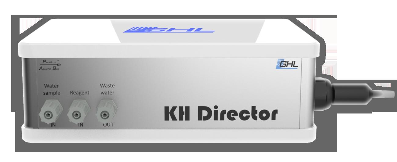 GHL KH Director Weiß
