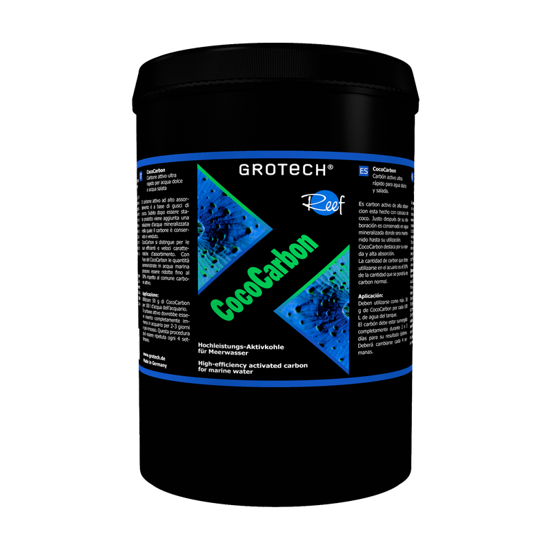 Grotech CocoCarbon 1000 ml