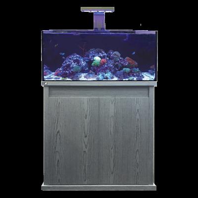 D-D Reef-Pro 900 Carbon Oak - Aquariumsystem