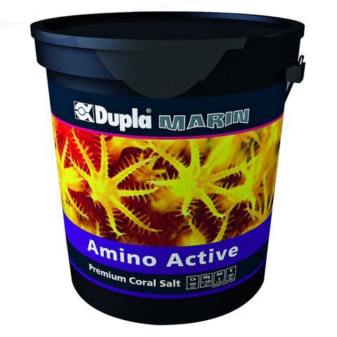 Dupla Marin Premium Coral Salt Amino Active 20 kg, Eimer
