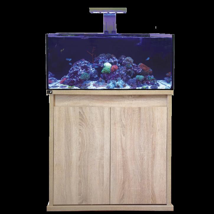 D-D Reef-Pro 900 PlatinumOak - Aquariumsystem