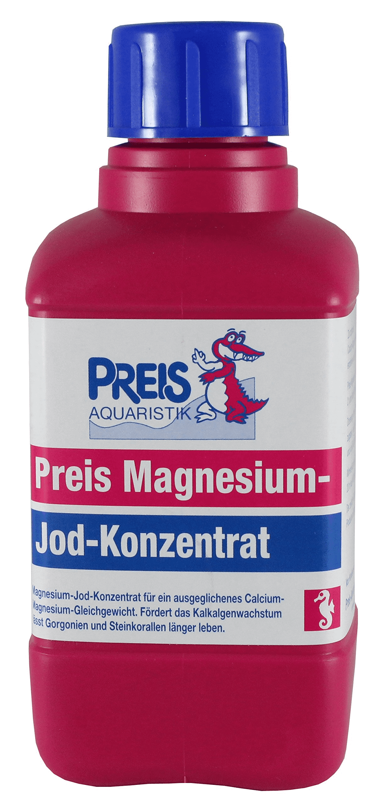 Preis-Magnesium-Jod 250 ml