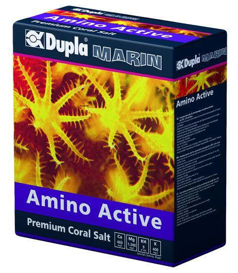 Dupla Marin Premium Coral Salt Amino Active 3 kg