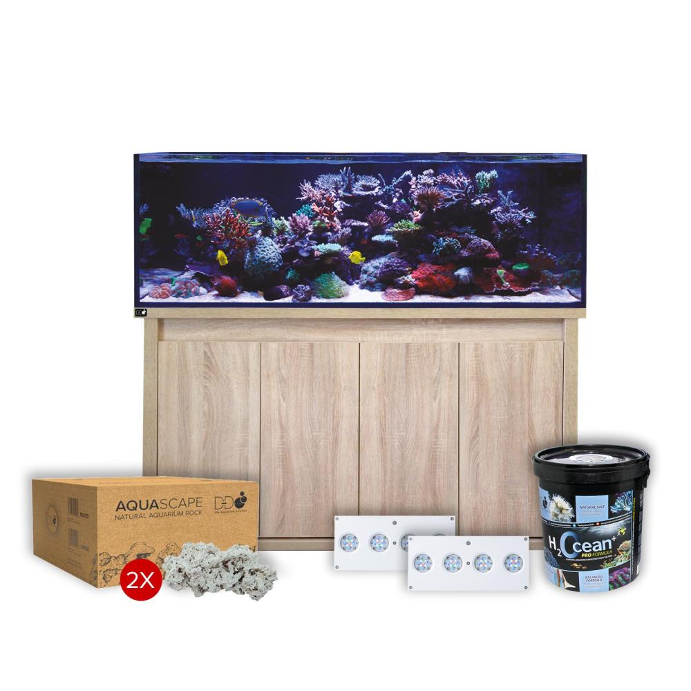 D-D Reef-Pro 1500 D-LUX (Platinum Oak)