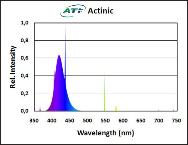 ATI - Actinic 80Watt (1491)
