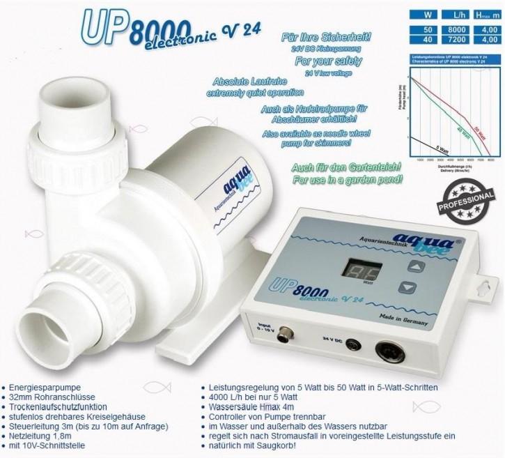 Aquabee UP 8.000 electronic V24