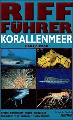 Riff-Führer Korallenmeer Gebundenes Buch