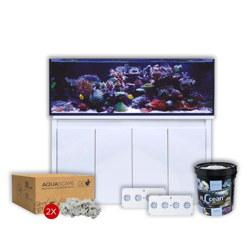 D-D Reef-Pro 1500 D-LUX (Hochglanz-Weiß)